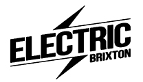 electric brixton logo