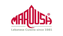 maroush logo